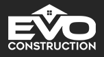 EVO Constructions Logo Footer